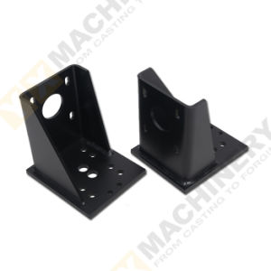 Customized Steel Welded Welding Parts pictures & photos