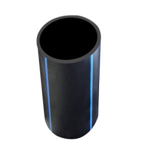 ISO Standard Polyethylene Drain Pipe pictures & photos