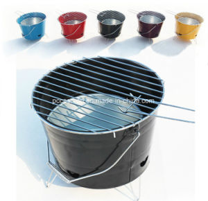 Portable Camping Garden Charcoal Barbecue Stove BBQ Grill pictures & photos