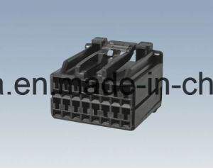 Automotive Connector for Car AV System CD Changer Mitsubishi Hyundai Toyota, Honda, KIA, GM, VW, BMW, Benz, Audi, Cadilla pictures & photos