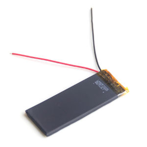 423282 1500mAh 3.7V Lithium Polymer Battery pictures & photos