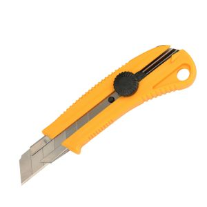 Super Large Heavy Duty 25mm Snap-off Blade Utility Cutter Knife pictures & photos
