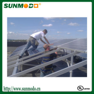 China Manufacturer Mounting Brackets for Solar Panels pictures & photos