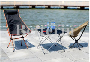 Outdoor Rotating Fishing Chair Easy Pack Camping Chair pictures & photos