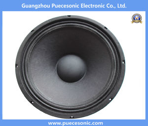 Powerful 18 Inch PRO Audio Professional Bass Speaker of 1200 Watt pictures & photos