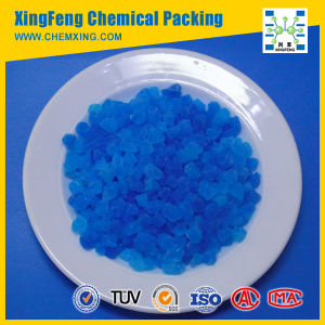 3-5mm Blue Silica Gel Desiccant pictures & photos