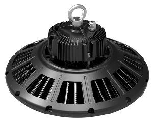 Warehouse High Lumens SMD 100W UFO LED High Bay Light pictures & photos