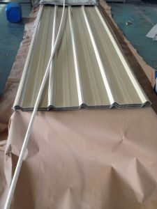 Colorful Lowes Metal Roofing Sheet Price pictures & photos