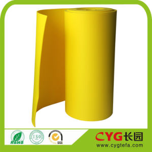 Aging Resistant Air-Conditioning Heat Insulation Foam Material pictures & photos