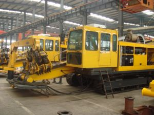Horizontal Directional Drilling Rig (FDP-120) pictures & photos