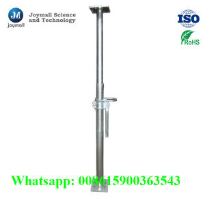 Adjustable Telescopic Steel Prop System Scaffold pictures & photos