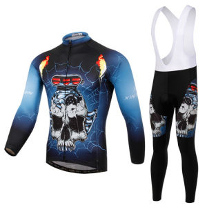 Personalized, Customized Bike Jersey, Bicycle Jersey with Low Jersey Min Quantity pictures & photos