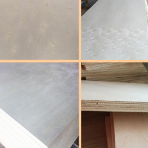 Poplar Plywood B/C Grade 4′*8′ pictures & photos