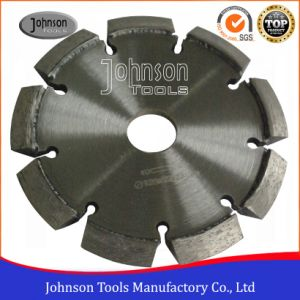 """4.5"""" Wall Grooving Tuck Point Blade Diamond Circular Saw Blade pictures & photos"""