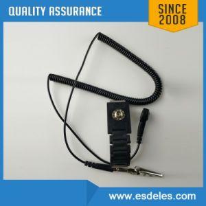 Es16101 ESD Antistatic Adj-Elastic Fabric Wrist Strap