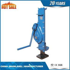 Manual Mechanical Lifting Machine Jack pictures & photos