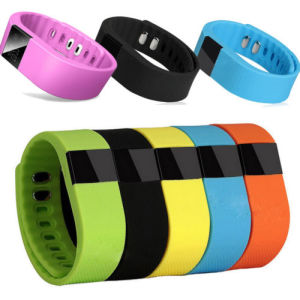 Digital Tw64 Bluetooth Smart Watch Smartband Wristband Pedometer Heath Forandroid Ios pictures & photos