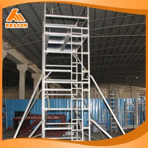 Used Scaffolding for Sale (SDW) pictures & photos