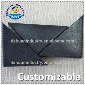 Custom Black Color Plastic Corner Protector/ Plastic Corner Brackets pictures & photos