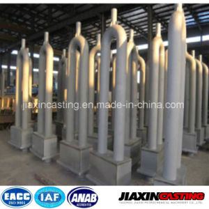 Centrifugal Casting Heat Treatment Radiant Tube pictures & photos