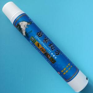 Aluminum&Plastic Tube for Ointment Gel Pharmaceutical Tubes Medicinal Tubes