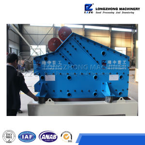 High Quality Twin Deck Dewatering Machine pictures & photos