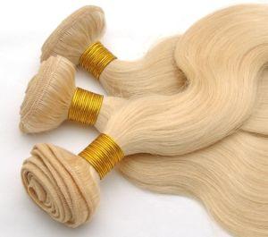 Natural Brazilian Virgin Hair Extension pictures & photos