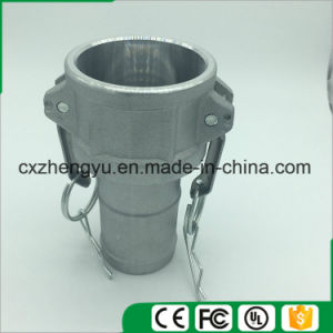Aluminum Camlock Couplings/Quick Couplings (Type-C) pictures & photos