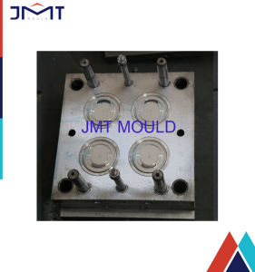Plastic Injection Motor Oil Presser Cap Mould pictures & photos