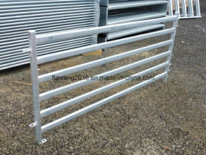 Heavy Duty Cattle Sheep Fence Panel Livestock Yard Panel pictures & photos