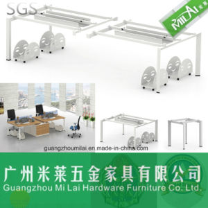 High Quality Popular Metal Office Desk Leg Base pictures & photos