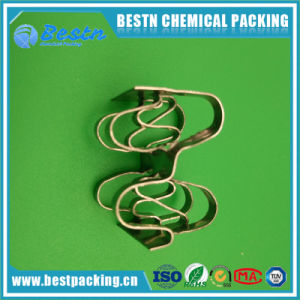 Metal 304 316 Super Raschig Ring for Tower Packing pictures & photos