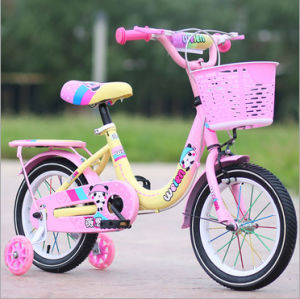 Lovely Kids/Baby BMX Bike Children Bicycle for Girls pictures & photos