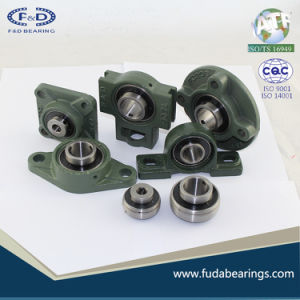 Insert ball bearing units UCP209-28 pillow block bearing pictures & photos