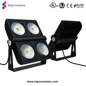 LED Module Light, LED Pole Mounted Floodlight with UL Dlc Ce RoHS pictures & photos