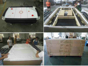 Classic Sport Air Hockey Table Strong MDF Game Table pictures & photos