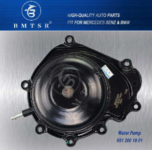 Water Pump 6512001901 for C-Class E-Class Auto Parts pictures & photos