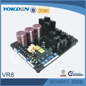 VR6 Power Generator Accessories AVR Automatic Voltage Regulator pictures & photos