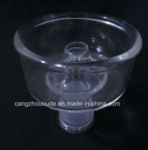 Glass Smoking Pipe Smoking Accessories Glass Bowl pictures & photos