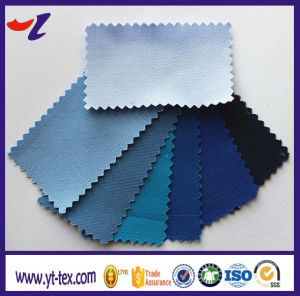 Twill Fabric Stock CVC Antistatic Fabric for Workwear pictures & photos
