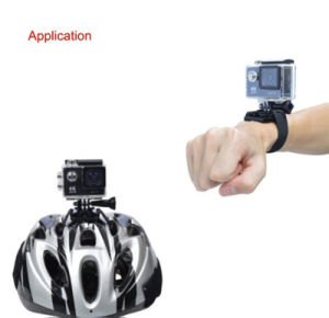 Original Action Camera 4k WiFi Ultra HD 1080P 170 Wide Angle Waterproof Mini Sport Camera pictures & photos
