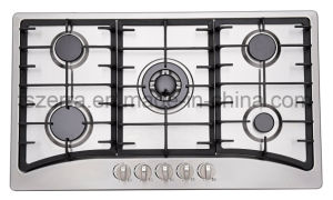 Best Price Big Burner Gas Stove Induction Stove Jzs85201 pictures & photos
