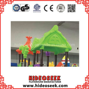 Cheap Outdoor Children Playground Products pictures & photos