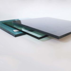 High Strength Performance Heat Soaked Test Tempered Glass pictures & photos