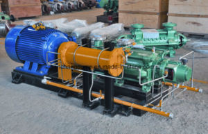 Zdg Self-Balancing Multistage Boiler Feed Pump pictures & photos