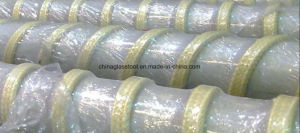 High Temperature Resistant Glass Tempering Furnace Kevlar Rope Belt pictures & photos