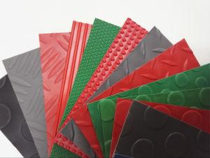 PVC Plastic Vinyl Carpet Coil Car Mat Roll pictures & photos