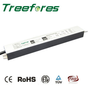 45W LED Driver IP67 12V 24V Power Supply pictures & photos