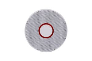 10 Years Use Life Photoelectric Smoke Detector