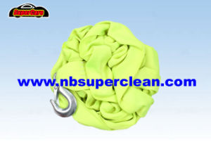 Snatch Strap Nylon Boat Tow Rope Elastic Tow Rope pictures & photos